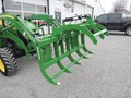 2020 Bush Hog AGR72 Loader and Skid Steer Attachment