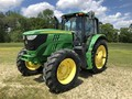 2012 John Deere 6140M 100-174 HP