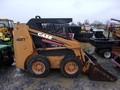 2003 Case 40XT Skid Steer
