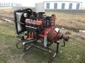 International 605 Generator
