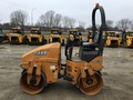 2014 Case DV26 Compacting and Paving