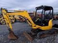 JCB 8032 Excavators and Mini Excavator
