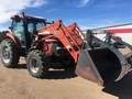2005 Case IH MXU135 Limited 100-174 HP