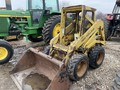 New Holland L445 Skid Steer