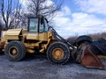 Volvo L90B Wheel Loader