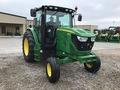 2015 John Deere 6105R 100-174 HP