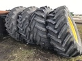 Alliance Agri-Star 650/85R38 Wheels / Tires / Track