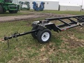 Maurer M28 Header Trailer