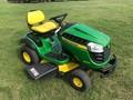 2020 John Deere S240 Lawn and Garden
