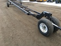 Maurer 31' Header Trailer