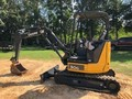 2020 Deere 30G Excavators and Mini Excavator
