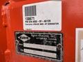 2018 Kuhn Dominator 4860-9F Disk Chisel