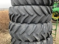 Goodyear 620/70R42 Wheels / Tires / Track
