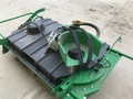 John Deere power tail board Harvesting Attachment