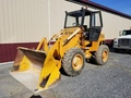 1981 Case W14 Wheel Loader