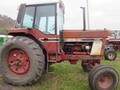 International Harvester 1086 100-174 HP