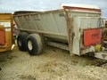 1992 Knight 8030 Manure Spreader