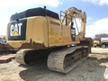 2015 Caterpillar 349FL Excavators and Mini Excavator