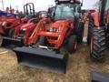2019 Kioti DK4710SE HC Tractor