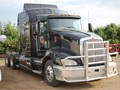 2008 Kenworth T660 Semi Truck