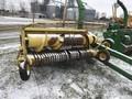 John Deere 972 Pull-Type Forage Harvester