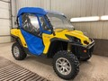 2012 Can-Am COMMANDER 1000XT ATVs and Utility Vehicle