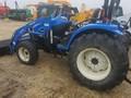 2007 New Holland TC45D 40-99 HP