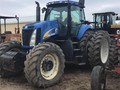 2009 New Holland T8010 175+ HP