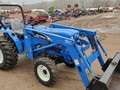 2007 New Holland T1520 Under 40 HP