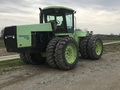 Steiger Cougar 1000 CR1225 175+ HP