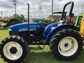 2014 New Holland Workmaster 55 40-99 HP