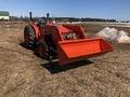 2019 Kubota MX5800 Tractor