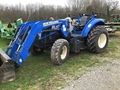 2017 New Holland T4.100 40-99 HP