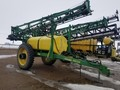 2000 Summers Manufacturing Ultimate Pull-Type Sprayer