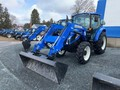 New Holland POWERSTAR 75 40-99 HP