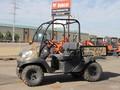 2020 Kubota RTV500 ATVs and Utility Vehicle