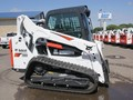 2020 Bobcat T590 Skid Steer