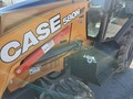 2020 Case 580N EP Backhoe