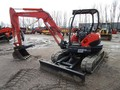 2011 Kubota KX161-3 Excavators and Mini Excavator