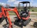 2020 Kubota KX018 Excavators and Mini Excavator
