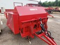 2016 Bermuda King 2 Row Planter