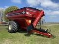 2020 J&M 1112-20D Grain Cart