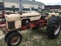 1964 Case 431 Tractor