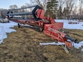 2002 Case IH 8220 Pull-Type Windrowers and Swather