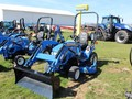 2020 New Holland WORKMASTER 25S Under 40 HP