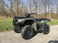 2014 Honda Rancher 420 ATVs and Utility Vehicle
