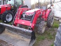 2012 Massey Ferguson 1652 40-99 HP