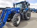 2018 New Holland T6.175 100-174 HP