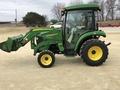 2008 John Deere 3720 40-99 HP