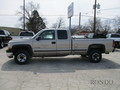 2001 Chevrolet 2500HD Pickup